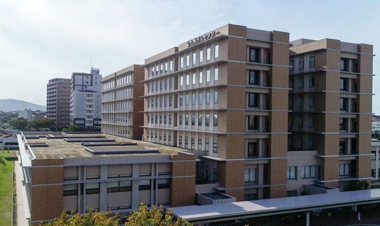 独立行政法人国立病院機構 九州がんセンター